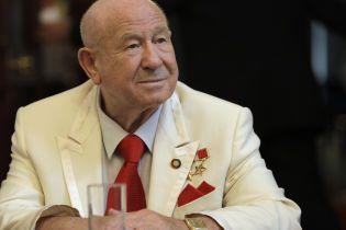 В России умер известный космонавт Алексей Леонов