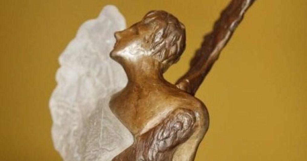 """П'ять українських письменників номінували на престижну премію """"Ангелус"""""""