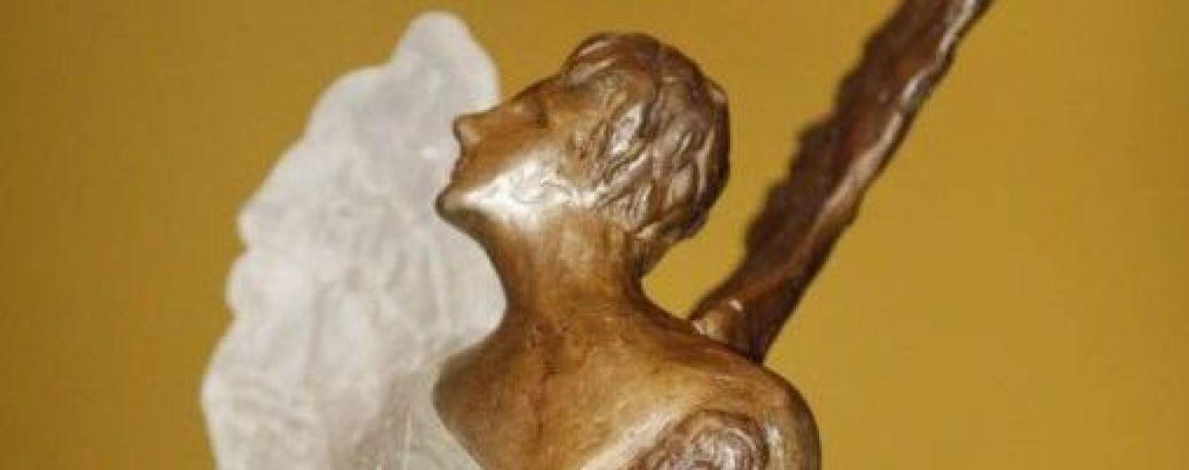 Объявлены лауреаты премии Angelus