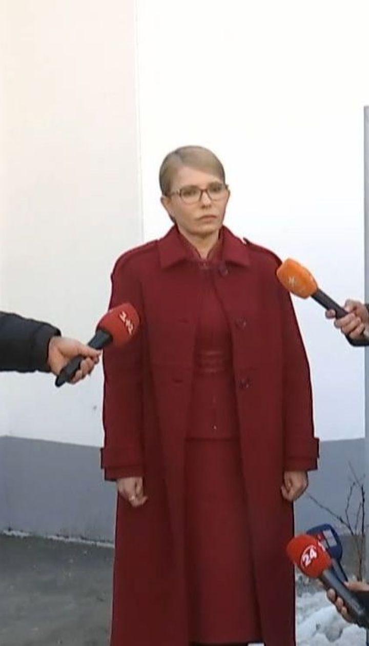БЮТ звинувачує штаб Петра Порошенка у підкупі виборців