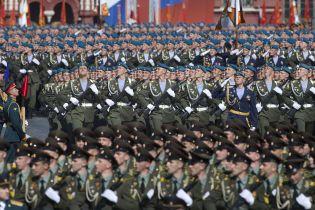 Российским военным запретили публиковать информацию о себе в Интернете