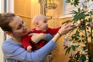 Дорогостоящая трансплантация костного мозга может спасти жизнь Марины