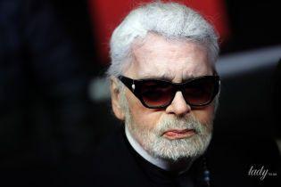 Умер креативный директор Chanel - Карл Лагерфельд