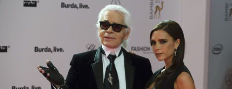 Помер Карл Лагерфельд: реакція зірок на смерть легендарного модельєра