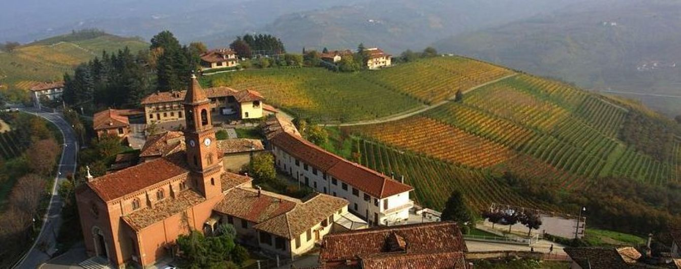 В Италии предлагают девять тысяч евро желающим переехать в село, но есть три условия