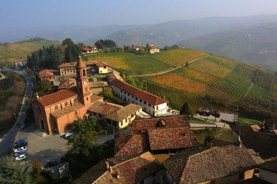 В Італії пропонують дев'ять тисяч євро охочим переїхати у село, але є три умови