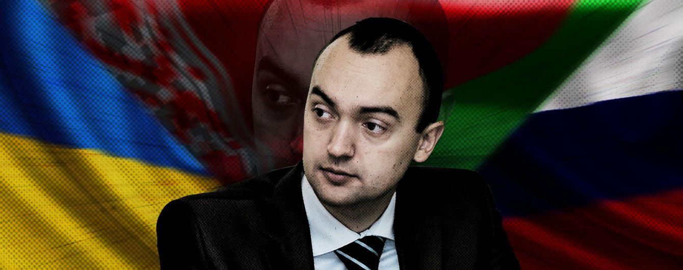 Лукашенко все активніше намагається мінімізувати вплив Росії всередині країни