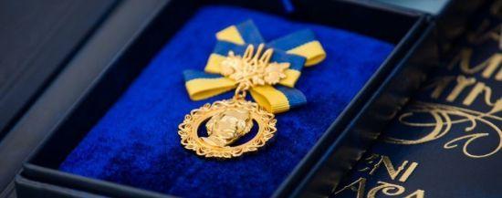 Стали відомі лауреати Шевченківської премії 2019