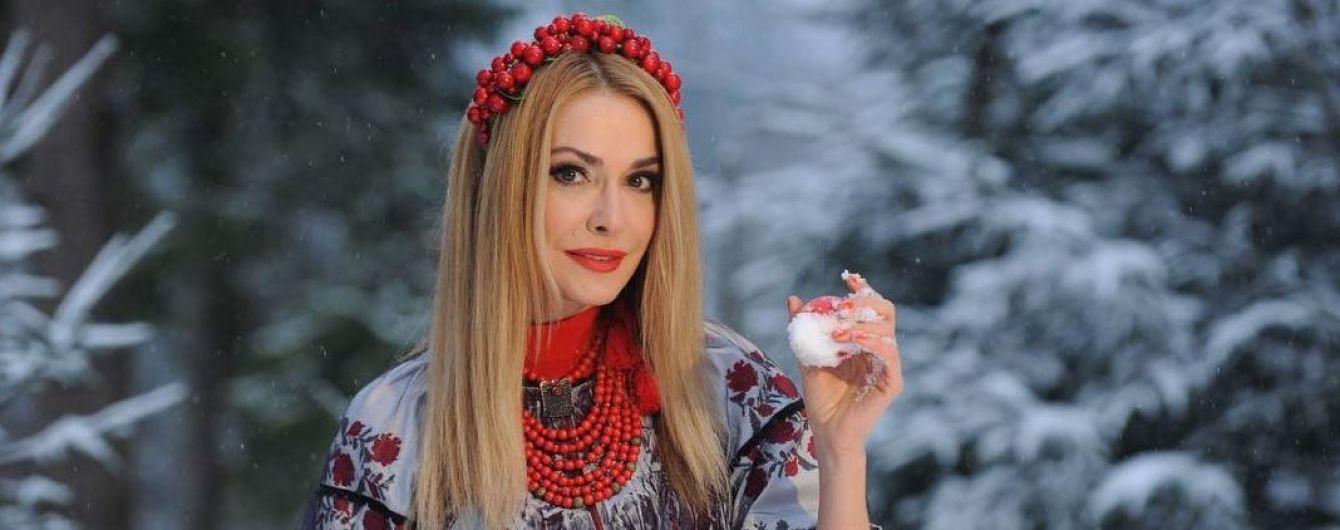 Совет звезды: Ольга Сумская рассказала, как можно быстро похудеть