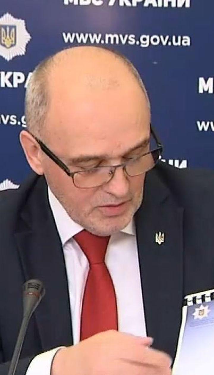 У МВС обіцяють, що кожен виборчий округ у день голосування буде під охороною