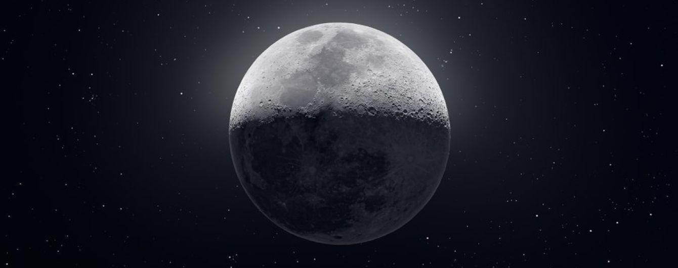 В США фотограф собрал фото Луны в сверхвысоком разрешении из 50 тысяч снимков