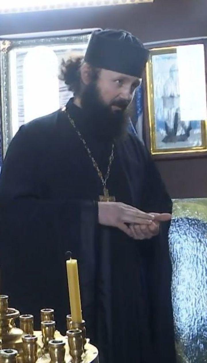 На Вінниччині парафіянка звинувачує священника, що той її вигнав із храму