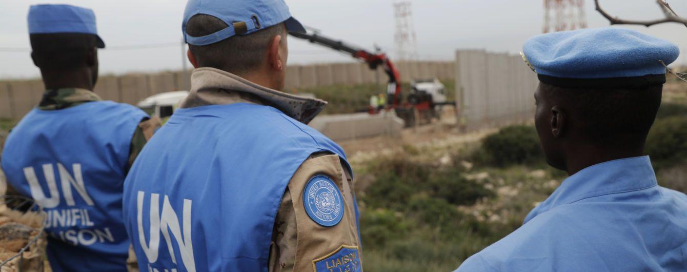 Україна не надсилала пропозицію про миротворців на кордоні з РФ - Кремль