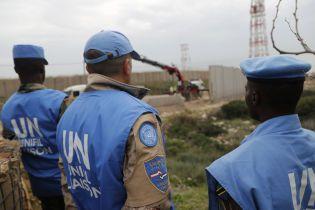 Технічна місія ООН могла б підготувати підґрунтя для миротворців на Донбасі - Єльченко