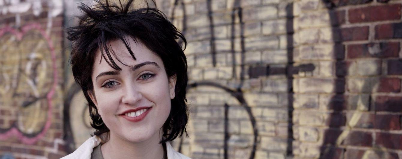 В Киеве состоится премьера фильма про легендарную певицу Мадонну