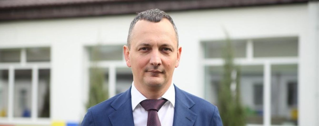 Юрий Голик: В 225 школах Днепропетровщины внедрено инклюзивное образование