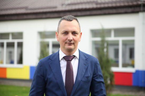Юрій Голик: У 225 школах Дніпропетровщини впроваджено інклюзивну освіту