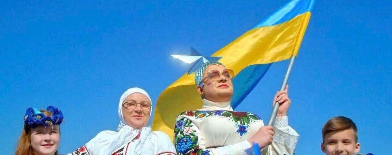 """Вєрка Сердючка підтвердила, що виступить на """"Євробаченні-2019"""""""