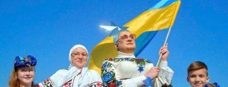 """Верка Сердючка подтвердила, что выступит на """"Евровидении-2019"""""""
