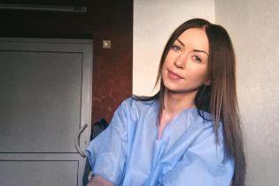 Известная украинская певица перенесла сложную операцию, чтобы забеременеть