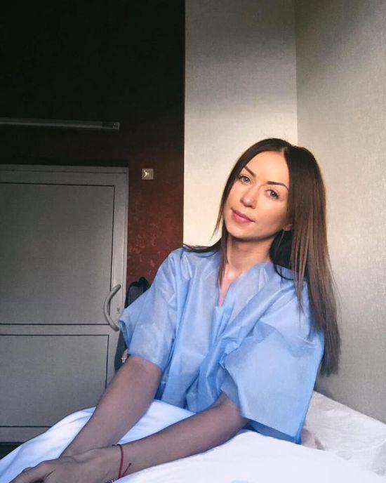 Відома українська співачка перенесла складну операцію, щоб завагітніти
