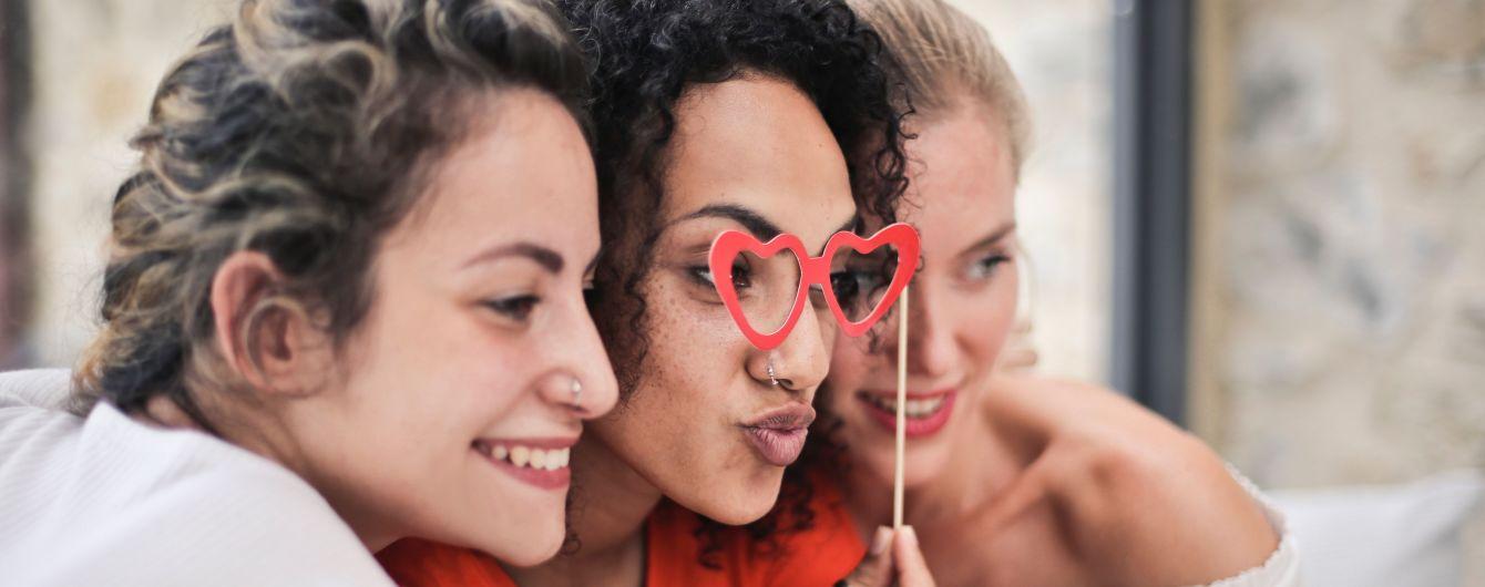 Исследователи обнаружили фактор, при котором люди испытывают больше поддержки от друзей