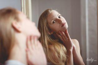Уход за кожей в подростковом возрасте