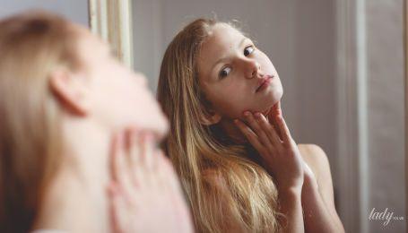 Догляд за шкірою в підлітковому віці: на що звернути увагу