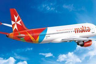 Air Malta увеличила габариты ручной клади