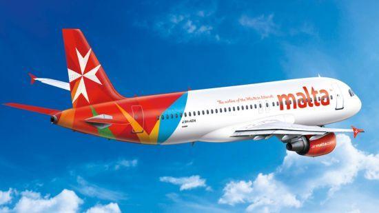Air Malta збільшує габарити ручної поклажі