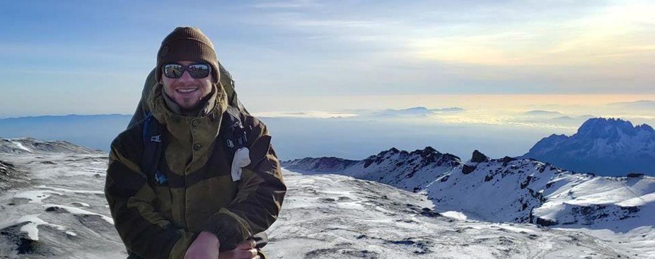 Шостий день Кіліманджаро: спускання