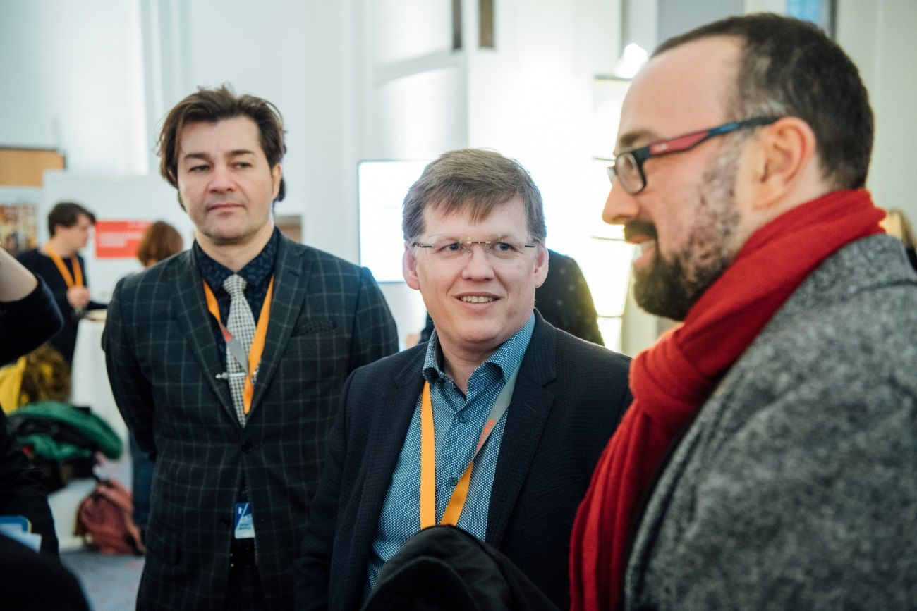 Meet Ukrainian Producers_реклама