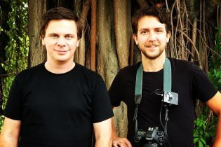 Коллега Дмитрия Комарова попал в больницу во время экспедиции по Амазонии