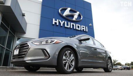 В Южной Корее прокуратура обыскала офис Hyundai