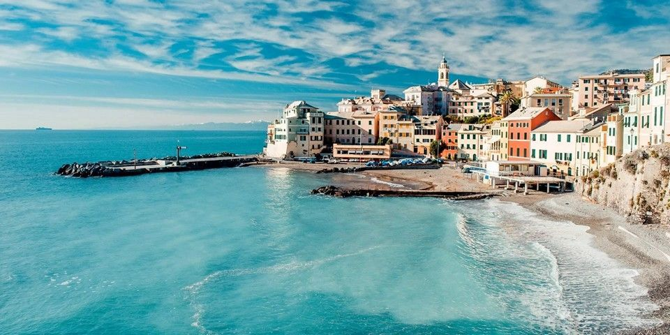 Италия Сардиния