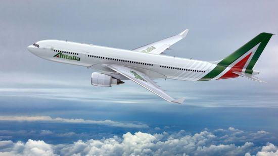 Alitalia оголосила нові рейси в міста Сардинії