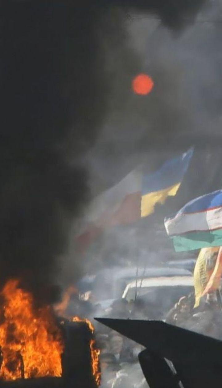 Пять лет назад силовики расстреливали людей на Майдане и Институтской