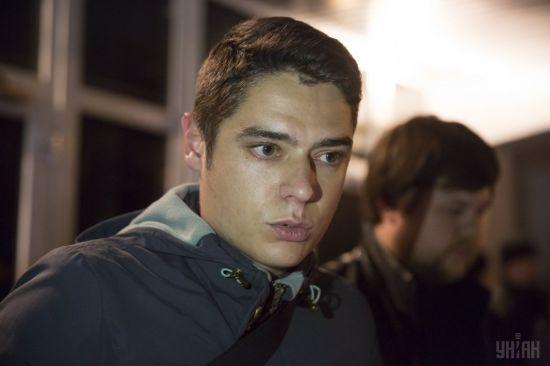 Підозрюваного в організації нападу на одеського активіста Устименка випустили з СІЗО