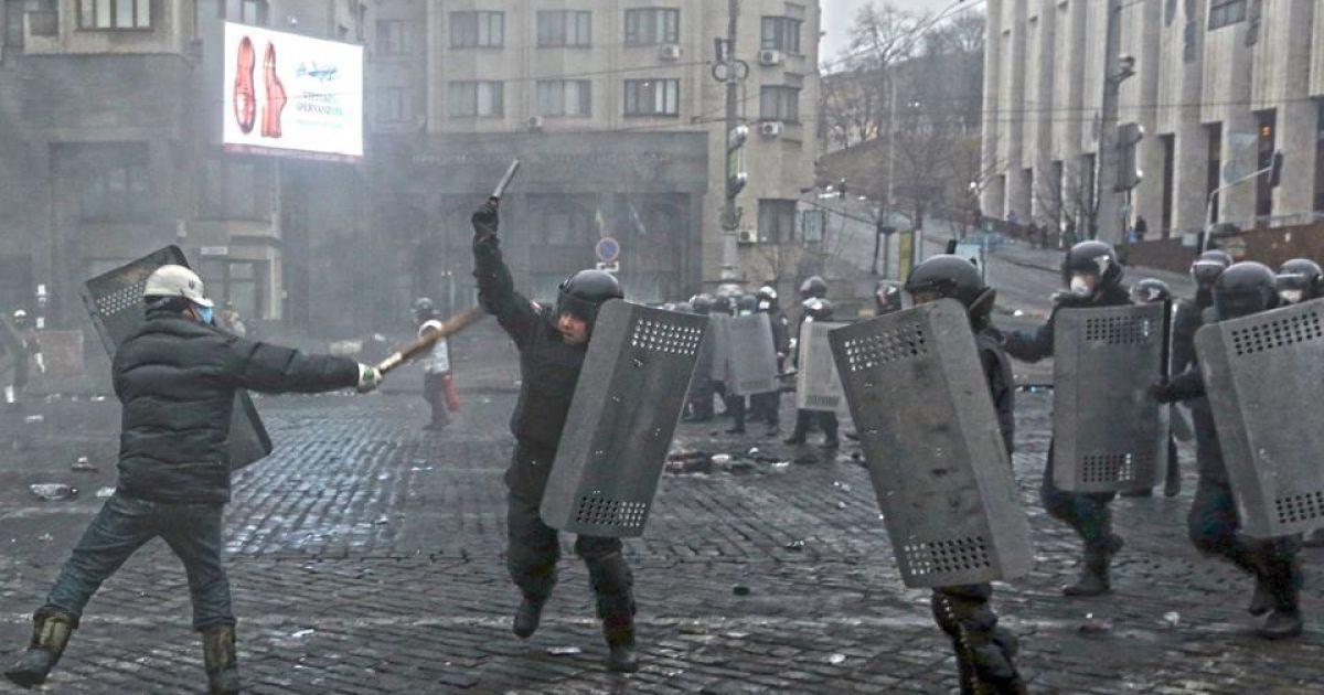 Расстрелы Майдана: судьи не менее года будут выносить приговор по 'дел