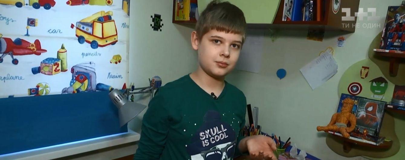 Google-Generation: киевский школьник выиграл более 30 олимпиад и стал рекордсменом Украины