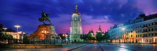 Київ очолив рейтинг найбюджетніших європейських міст для туристів