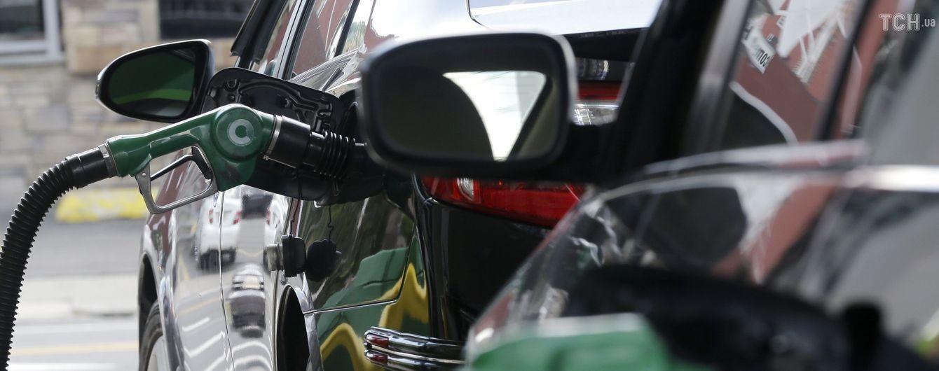 Сколько стоит заправить авто на АЗС 19 мая
