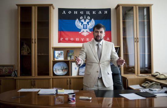 """Ватажок """"ДНР"""" Пушилін не задоволений результатами """"нормандського саміту"""": хоче розведення по всій лінії"""