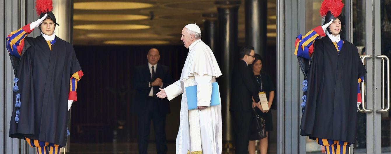 Лидеры католического мира собрались на исторический саммит в Ватикане, чтобы обсудить сексуальные скандалы