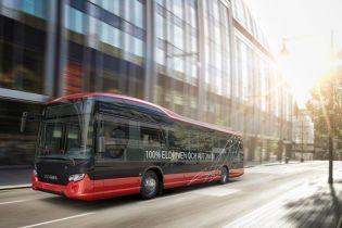 Первая в Европе? Швеция выпустит на дороги беспилотные автобусы