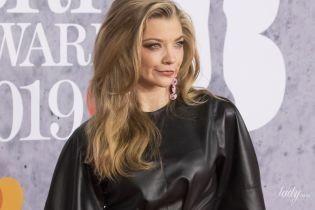 """С корабля на бал: звезда """"Игры престолов"""" пришла на Brit Awards в неуместном наряде"""