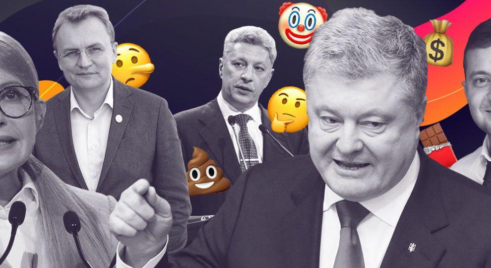 Выборы президента 2019. Нескучные ответы на главные вопросы