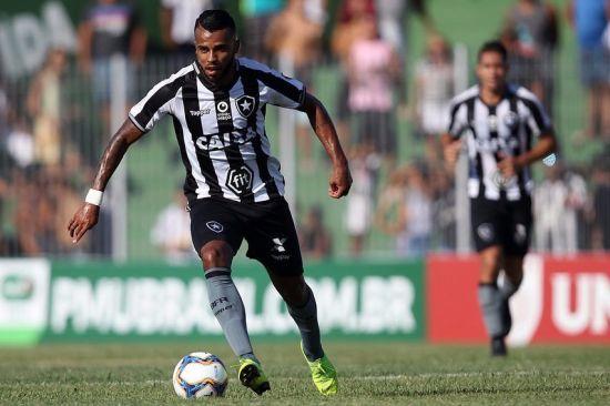 Бразильський футболіст забив скажений гол у Копа Судамерикана