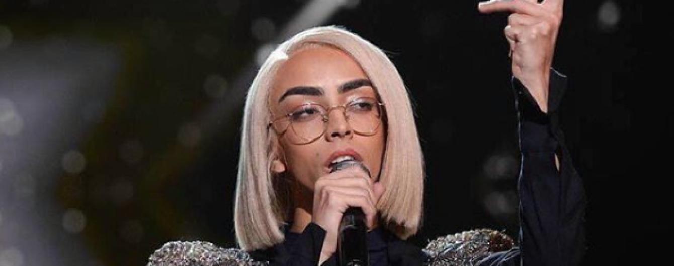 """""""Євробачення-2019"""": андрогін із Франції Хассані випустив кліп на конкурсну пісню"""