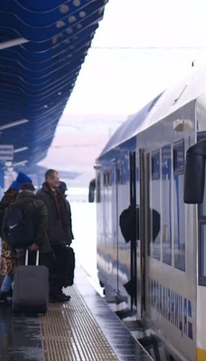 Українці зможуть подорожувати до Словаччини залізницею - Економічні новини